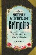Cover-Bild zu Modern Witchcraft Grimoire (eBook) von Alexander, Skye