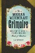 Cover-Bild zu The Modern Witchcraft Grimoire von Alexander, Skye