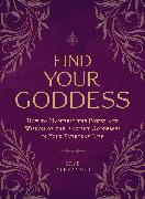 Cover-Bild zu Find Your Goddess (eBook) von Alexander, Skye