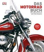 Cover-Bild zu Das Motorrad-Buch