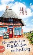 Cover-Bild zu Mein wunderbarer Buchladen am Inselweg von Peters, Julie