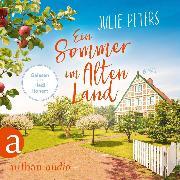 Cover-Bild zu Ein Sommer im Alten Land (Ungekürzt) (Audio Download) von Peters, Julie