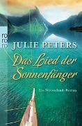 Cover-Bild zu Das Lied der Sonnenfänger von Peters, Julie