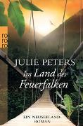Cover-Bild zu Im Land des Feuerfalken von Peters, Julie