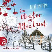 Cover-Bild zu Ein Winter im Alten Land (Ungekürzt) (Audio Download) von Peters, Julie