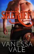 Cover-Bild zu Der Sheriff (Montana Männer, #1) (eBook) von Vale, Vanessa
