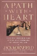 Cover-Bild zu A Path with Heart von Kornfield, Jack