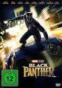 Cover-Bild zu Black Panther