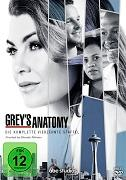 Cover-Bild zu Grey's Anatomy - 14. Staffel