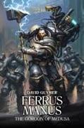Cover-Bild zu Ferrus Manus von Guymer, David