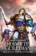 Cover-Bild zu Roboute Guilliman - Der letzte Schlachtenkönig von Annandale, David