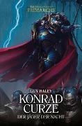 Cover-Bild zu Konrad Curze - Der Jäger der Nacht von Haley, Guy