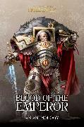 Cover-Bild zu Blood of the Emperor: A Primarchs Anthology von Various