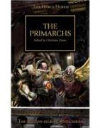 Cover-Bild zu Horus Heresy: The Primarchs von McNeill, Graham