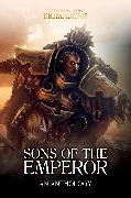 Cover-Bild zu Sons of the Emperor: An Anthology von French, John
