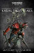 Cover-Bild zu Warlords of Karak Eight Peaks von Haley, Guy