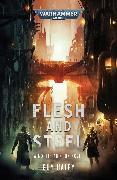 Cover-Bild zu Flesh and Steel von Haley, Guy