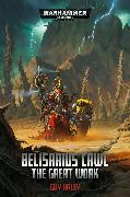 Cover-Bild zu Belisarius Cawl: The Great Work von Haley, Guy