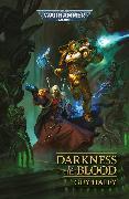 Cover-Bild zu Darkness in the Blood von Haley, Guy