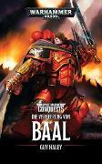 Cover-Bild zu Warhammer 40.000 - Die Verheerung von Baal von Haley, Guy