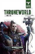 Cover-Bild zu Throneworld von Haley, Guy