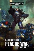 Cover-Bild zu Dark Imperium Plague War von Haley, Guy