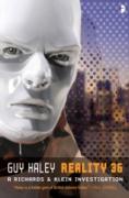 Cover-Bild zu Reality 36 (eBook) von Haley, Guy
