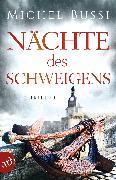 Cover-Bild zu Nächte des Schweigens (eBook) von Bussi, Michel