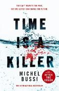 Cover-Bild zu Time is a Killer (eBook) von Bussi, Michel