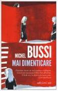 Cover-Bild zu Mai dimenticare von Bussi, Michel