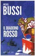Cover-Bild zu Il quaderno rosso von Bussi, Michel