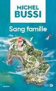 Cover-Bild zu Sang famille von Bussi, Michel