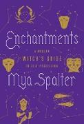 Cover-Bild zu Enchantments von Spalter, Mya
