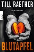 Cover-Bild zu Blutapfel von Raether, Till