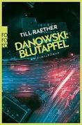 Cover-Bild zu Danowski: Blutapfel (eBook) von Raether, Till