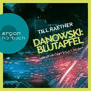 Cover-Bild zu Blutapfel - Adam Danowski, (Ungekürzt) (Audio Download) von Raether, Till