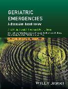 Cover-Bild zu Geriatric Emergencies (eBook) von Grossman, Shamai (Hrsg.)