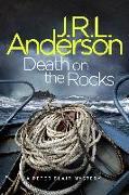 Cover-Bild zu Death on the Rocks (eBook) von Anderson, JRL