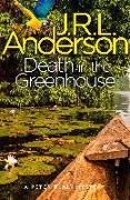 Cover-Bild zu Death in the Greenhouse (eBook) von Anderson, JRL