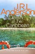 Cover-Bild zu Death in the Caribbean (eBook) von Anderson, JRL