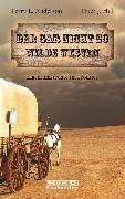 Cover-Bild zu Der gar nicht so Wilde Westen (eBook) von Anderson, Terry L.