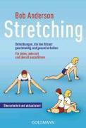 Cover-Bild zu Stretching von Anderson, Bob