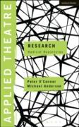 Cover-Bild zu Applied Theatre: Research (eBook) von O'Connor, Peter