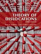 Cover-Bild zu Theory of Dislocations (eBook) von Anderson, Peter M.