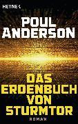 Cover-Bild zu Das Erdenbuch von Sturmtor (eBook) von Anderson, Poul