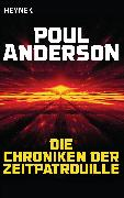 Cover-Bild zu Die Chroniken der Zeitpatrouille (eBook) von Anderson, Poul