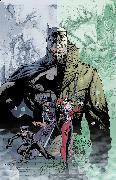 Cover-Bild zu Batman: The Hush Saga Omnibus von Loeb, Jeph