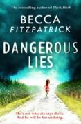 Cover-Bild zu Dangerous Lies (eBook) von Fitzpatrick, Becca