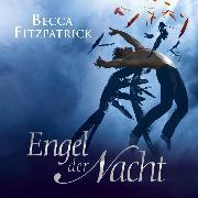Cover-Bild zu Engel der Nacht (Audio Download) von Fitzpatrick, Becca