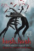 Cover-Bild zu Hush, Hush von Fitzpatrick, Becca